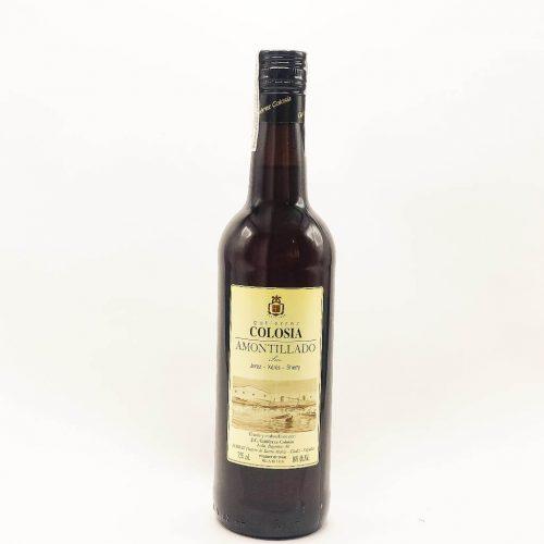 vino Colosia Amontillado