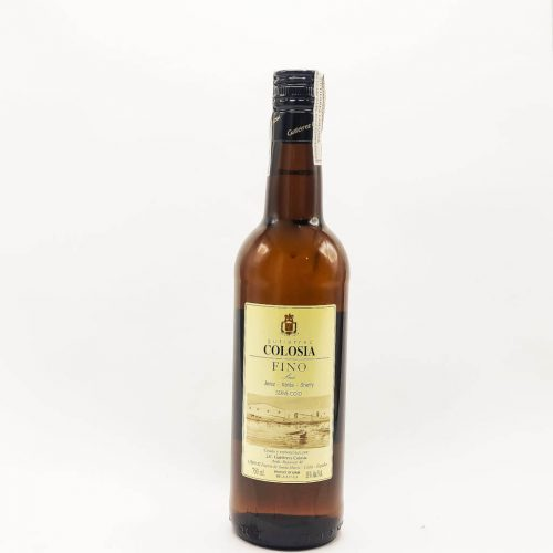 vino Colosia Fino