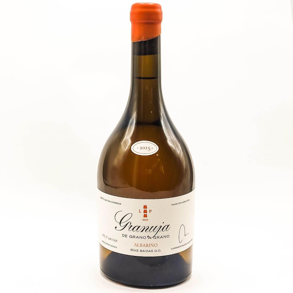 vino Granuja de grano a grano