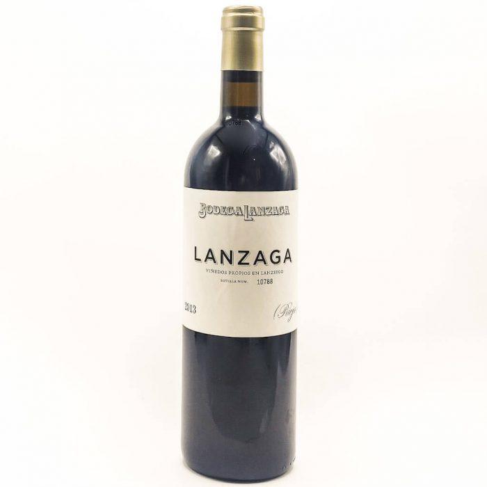 vino Lanzaga
