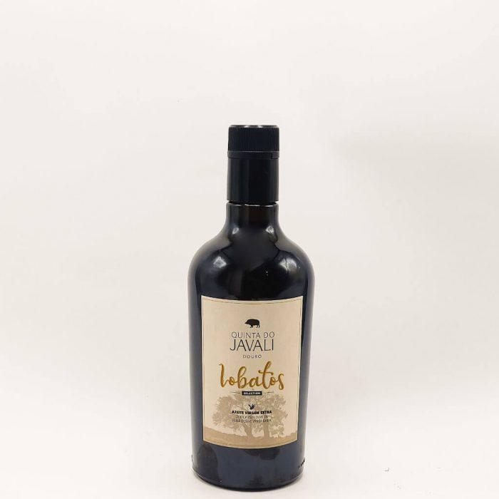 Quinta do Javali Aceite de Oliva Virgen Extra