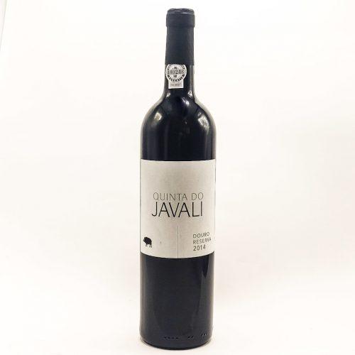 vino Quinta do Javalí Reserva 2014