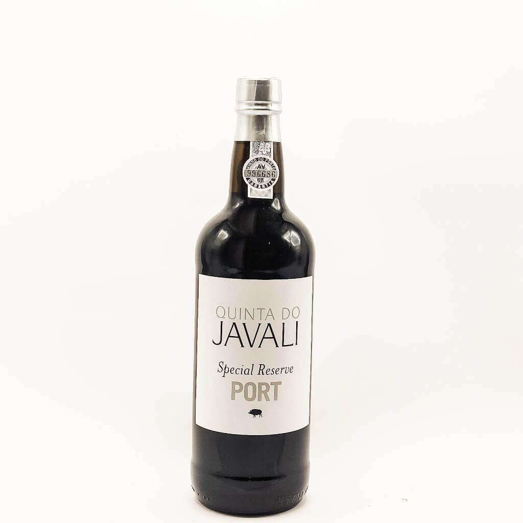 vino Quinta do Javali Special Reserve Port