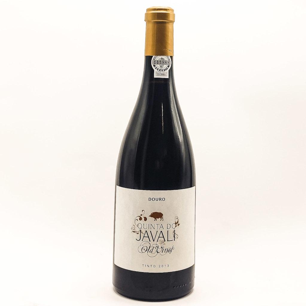 vino Quinta do Javalí Old vine