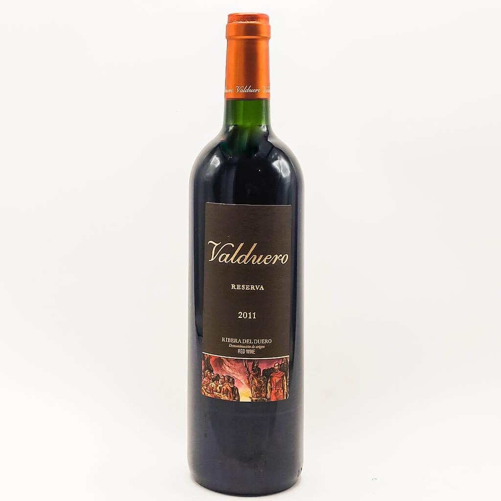 vino Valduero Reserva