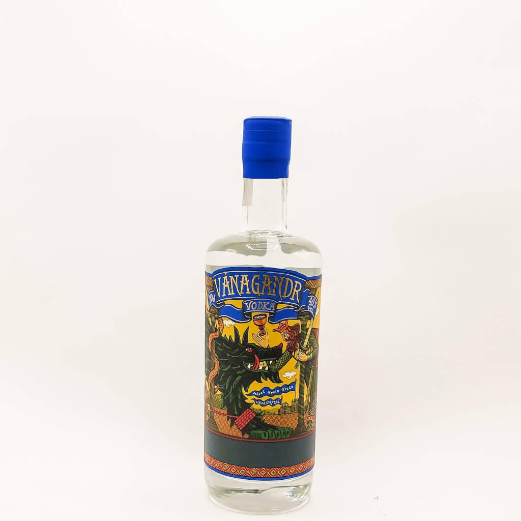 Vodka Vanagandr