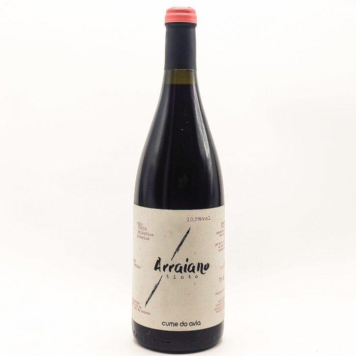 vino Arraiano