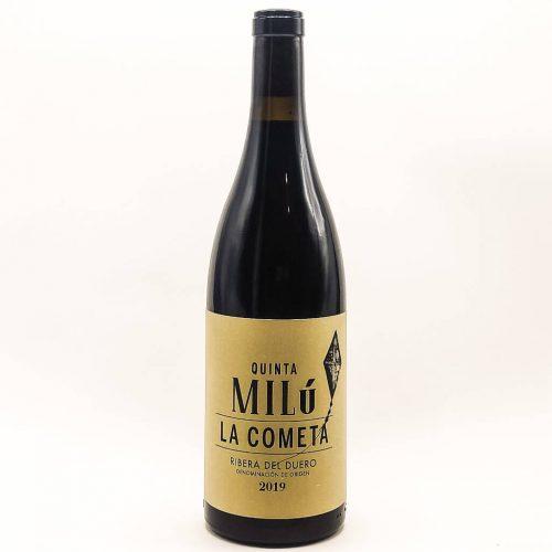 vino Quinta Milú La Cometa