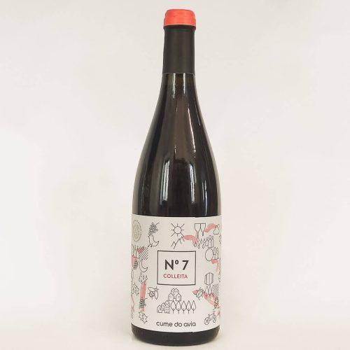 vino Colleita Nº7 Tinto
