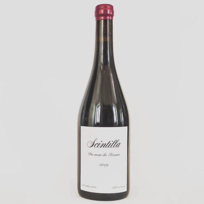 vino Scintilla Da man do trasno